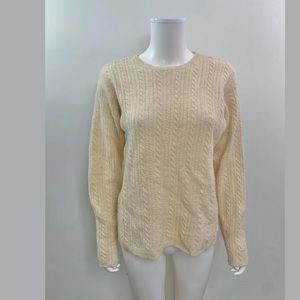 Vintage Brooks Brothers Crew Neck Lambwool Sweater